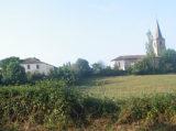 Histoire de Sainte-Aurence-Cazaux (Gers)