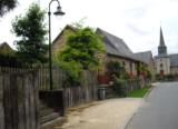 Histoire et patrimoine de Saint-Symphorien (Ille-et-Vilaine)