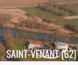 Histoire et patrimoine de Saint-Venant (Pas-de-Calais)