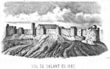 Histoire de Talant (Côte d'Or)