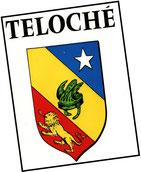 Histoire et patrimoine de Teloché (Sarthe)