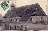 Histoire de Villeperrot (Yonne)