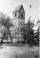 Histoire et patrimoine de Wahlbach (Haut-Rhin)