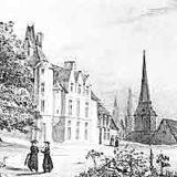 Histoire et patrimoine d'Yvré l'Evêque (Sarthe)