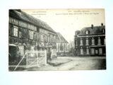 Histoire et patrimoine d'Allouville-Bellefosse (Seine-Maritime)