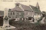 Histoire et patrimoine d'Amfreville les Champs (Seine-Maritime)