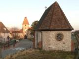 Histoire et patrimoine d'Ammerschwihr (Haut-Rhin)