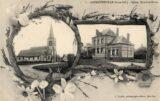 Histoire et patrimoine d'Anceaumeville (Seine-Maritime)