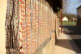 Histoire et patrimoine d'Aviron (Eure)