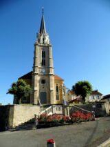 Histoire et patrimoine de Confracourt (Haute-Saône)