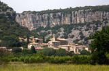 Histoire de Corconne (Gard)