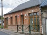 Histoire de Fricamps (Somme)