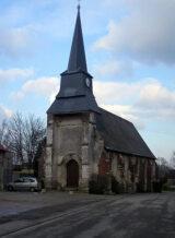 Histoire de Grattepanche (Somme)