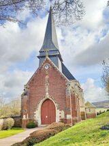 Histoire de Guizancourt (Somme)