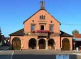 Histoire d'Hessenheim (Bas-Rhin)