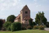 Histoire et patrimoine d'Hipsheim (Bas-Rhin)