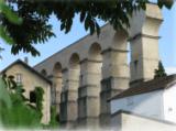 Histoire et patrimoine de Jouy aux Arches (Moselle)