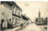 Histoire et patrimoine de La Maxe (Moselle)