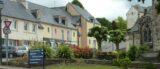 Histoire et patrimoine de Landrévarzec (Finistère)