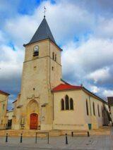 Histoire de Laneuveville devant Nancy (Meurthe-et-Moselle)