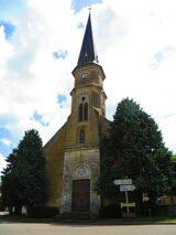 Histoire de Lanfroicourt (Meurthe-et-Moselle)