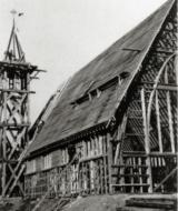 Histoire de Lavancia-Epercy (Jura)