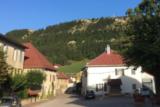 Histoire et patrimoine des Bouchoux (Jura)