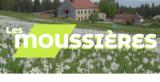 Histoire et patrimoine des Moussières (Jura)