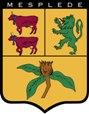 Histoire et patrimoine de Mesplede (Pyrénées-Atlantiques)