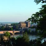 Histoire et patrimoine de Montereau Fault-Yonne (Seine-et-Marne)
