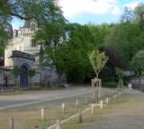 Histoire et patrimoine de Rou-Marson (Maine-et-Loire)