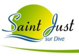 Histoire et patrimoine de Saint-Just sur Dive (Maine-et-Loire)